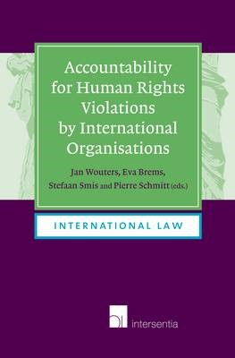 Accountability for Human Rights Violations by International Organisations - pr_231198