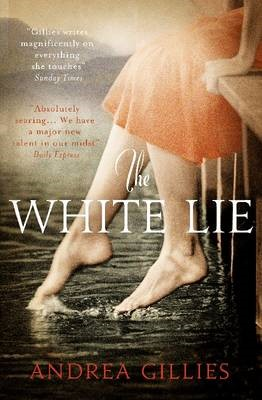 The White Lie -