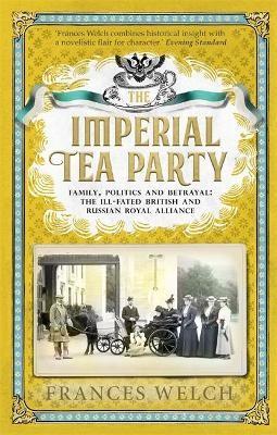 Imperial Tea Party - pr_119071