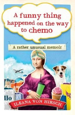 A Funny Thing Happened on the Way to Chemo - pr_179445