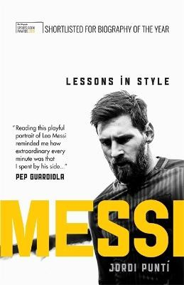 Messi: Lessons in Style - pr_1668