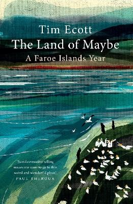 The Land of Maybe - pr_1748428