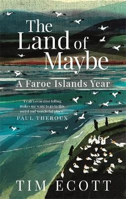 The Land of Maybe -