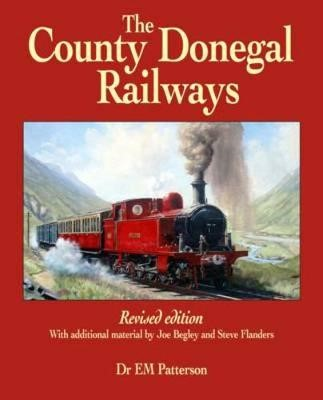 The County Donegal Railways -