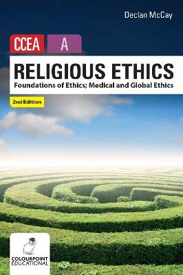 Religious Ethics for CCEA A Level -