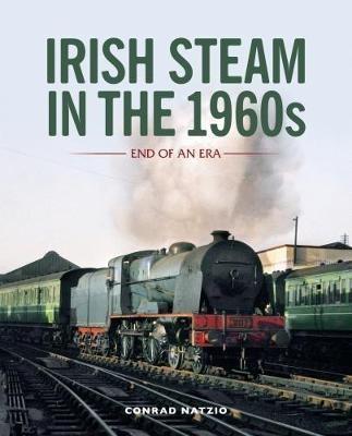 Irish Steam in the 1960s - pr_163566
