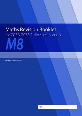 M8 Maths Revision Booklet for CCEA GCSE 2-tier Specification - pr_14165