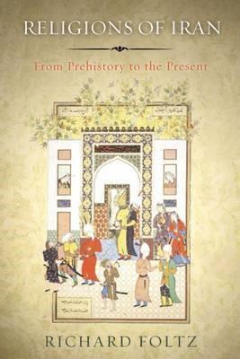 Religions of Iran - pr_347493