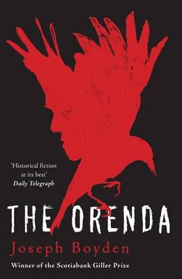 The Orenda - pr_309335