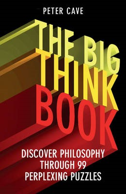 The Big Think Book -
