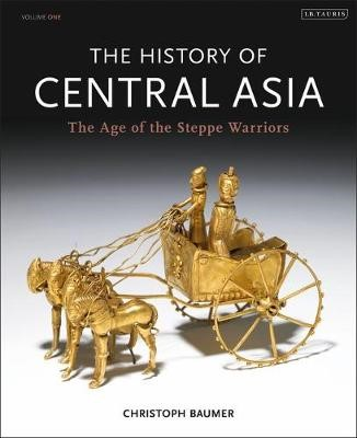 The History of Central Asia -