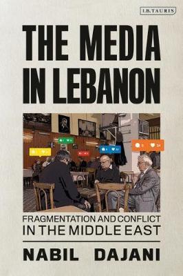 The Media in Lebanon - pr_20913