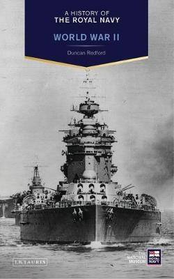 A History of the Royal Navy: World War II - pr_32370