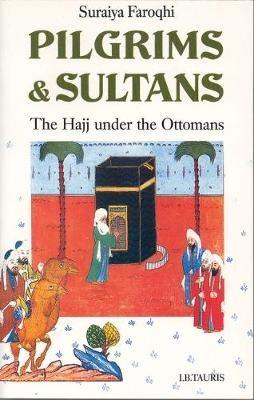 Pilgrims and Sultans - pr_1705079