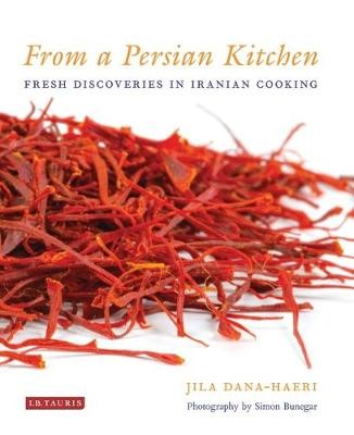 From a Persian Kitchen -