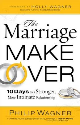 The Marriage Makeover -