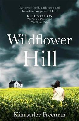 Wildflower Hill -