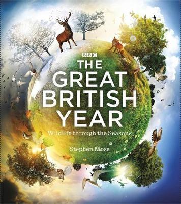 The Great British Year: Wildlife through the Seasons - pr_1864581