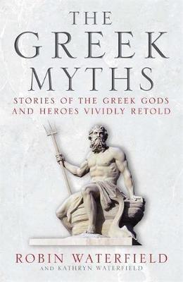 The Greek Myths - pr_179970