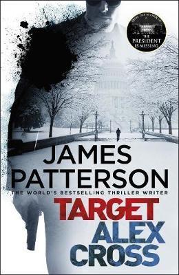 Target: Alex Cross - pr_120445