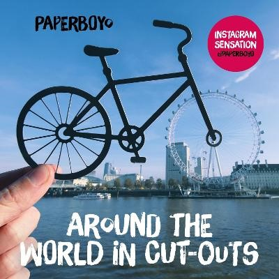 Around the World in Cut-Outs - pr_120357
