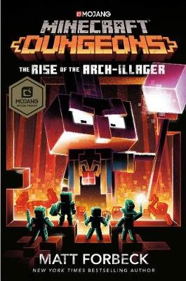 Minecraft Dungeons: Rise of the Arch-Illager -