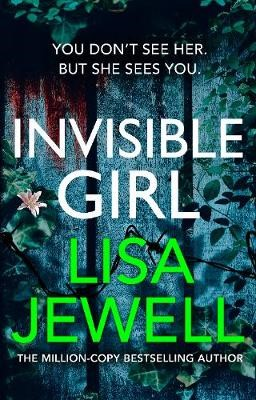 Invisible Girl -