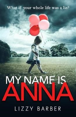 My Name is Anna -