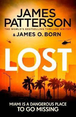 Lost -