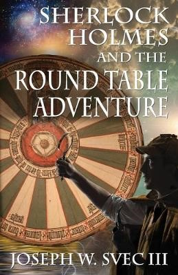 Sherlock Holmes and the Round Table Adventure. - pr_247597