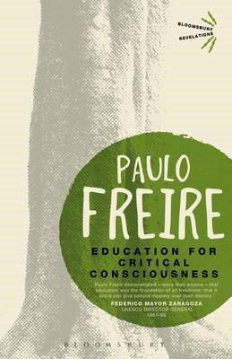 Education for Critical Consciousness - pr_415223