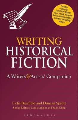 Writing Historical Fiction -