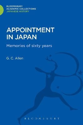 Appointment in Japan - pr_16618
