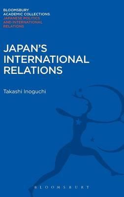 Japan's International Relations - pr_16604