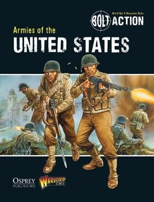 Bolt Action: Armies of the United States -
