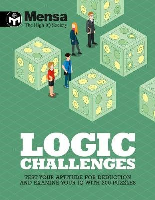Mensa - Logic Challenges - pr_243578