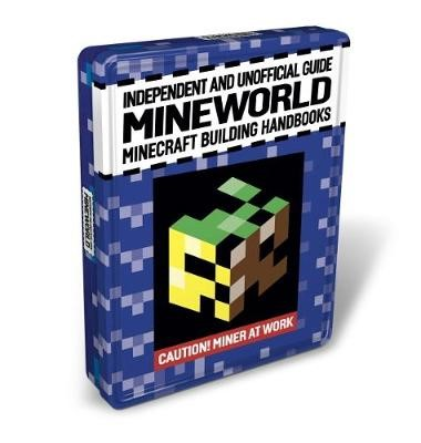 Minecraft Tin of Books 2018 - pr_237108