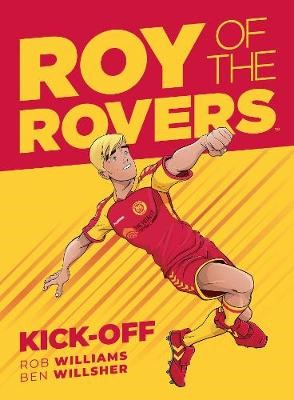 Roy Of The Rovers: Kick-Off - pr_1990