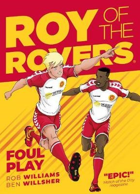 Roy of the Rovers: Foul Play - pr_692