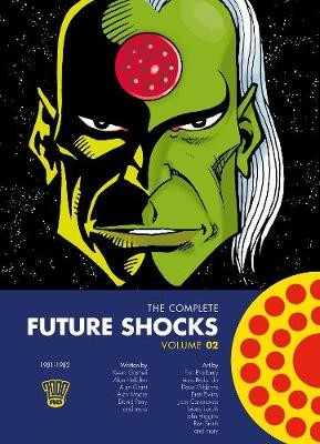 The Complete Future Shocks Vol. 2 - pr_164116