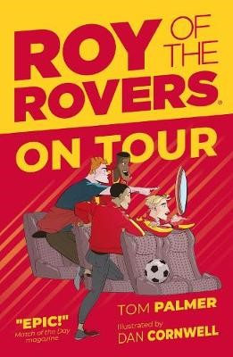 Roy of the Rovers: On Tour - pr_311940