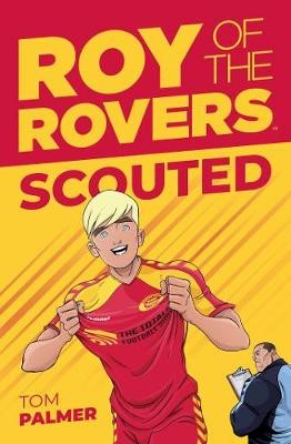 Roy Of The Rovers: Scouted - pr_695