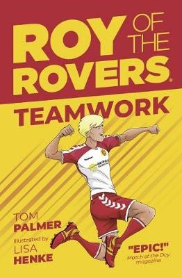 Roy of the Rovers: Teamwork - pr_697