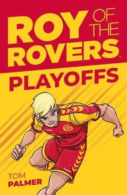 Roy of the Rovers: Playoffs - pr_1992