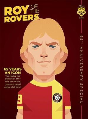 Roy of the Rovers: 65th Anniversary Special - pr_111167