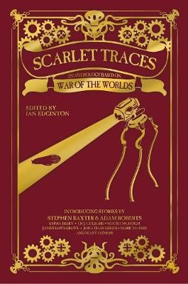 Scarlet Traces: An Anthology Based on The War of the Worlds - pr_700