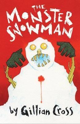 The Monster Snowman -