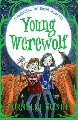 Young Werewolf -