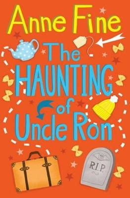The Haunting of Uncle Ron -