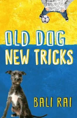 Old Dog, New Tricks -